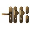 BK LINIA BETA 2 biztonsági kilincs